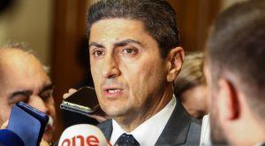 """Αυγενάκης: """"Έχουν αποτύχει και οι εκπρόσωποι των διεθνών οργάνων"""""""