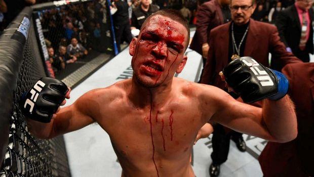 UFC: Για ποιο λόγο ανέβασε το McGregor vs. Diaz I