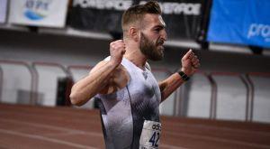 Γλασκώβη 2019: Πρώτος και καλύτερος στα ημιτελικά ο Ζήκος!