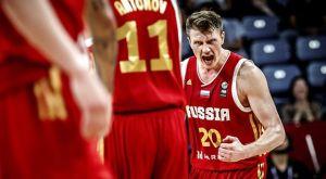 Προκριματικά Παγκοσμίου Κυπέλλου: Από το -18 στην Κίνα οι Ρώσοι!