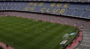 Μπαρτσελόνα: Χρεώνει 120 ευρώ το εισιτήριο για τους οπαδούς της Μάντσεστερ Γιουνάιτεντ
