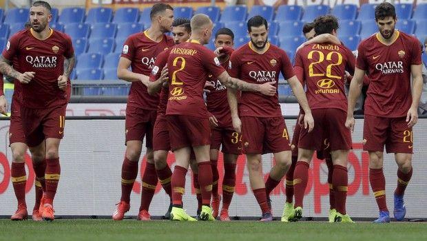 Ρόμα - Τορίνο 3-2: Ματσάρα στο