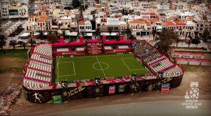 """Για την πρόκριση η Ελλάδα με την Αίγυπτο στους """"16"""" του SOCCA World Cup 2019"""