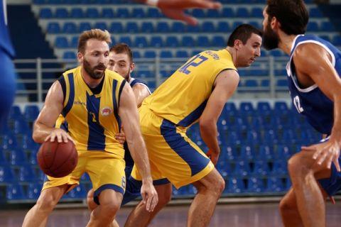 Φάρος Κερατσινίου και Ηρακλής έκαναν την έκπληξη στο Κύπελλο