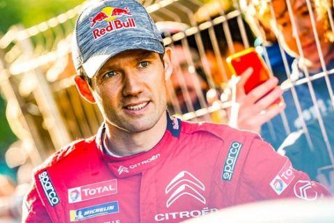 WRC: Η Citroen αποχώρησε από το WRC, ο Οζιέ στην Toyota