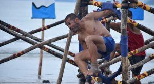 Μιχάλης Ζαμπίδης: Η ένταση στα μάτια του πρωταθλητή