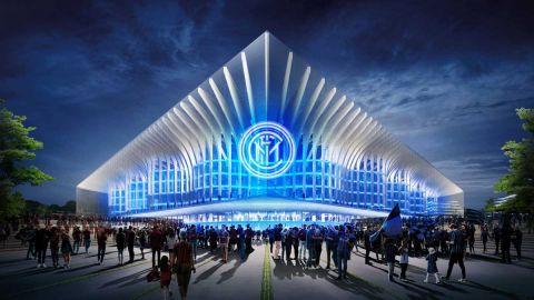Cattedrale: Το εντυπωσιακό γήπεδο που προκρίνεται για νέα έδρα των Μίλαν και Ίντερ