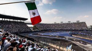 Ο Εβανς νικητής στην Πόλη του Μεξικού