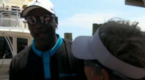 Μάικλ Τζόρνταν: Συμμετέχει σε διαγωνισμό ψαρέματος, έπιασε ψάρι 200 κιλών