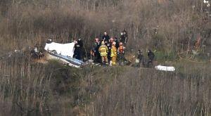 Εκπρόσωπος του πιλότου κατηγορεί τον Κόμπι Μπράιαντ για το δυστύχημα