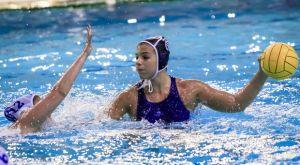 EuroLeague πόλο γυναικών: Σαρωτική η Βουλιαγμένη, συνέτριψε με 17-1 την Κόζιτσε