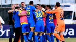 Πανιώνιος – Παναιτωλικός 0-2: Διπλό παραμονής για την ομάδα του Αγρινίου