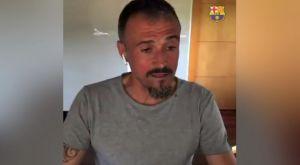 Μπαρτσελόνα: Η ατάκα του Λουίς Ενρίκε πριν τον τελικό του '15 που πώρωσε τους παίκτες