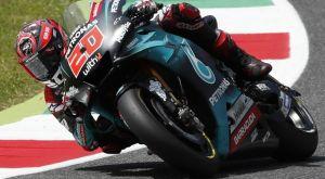 Moto GP: Pole Position για Κουαρταράρο