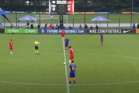 Ο πρώτος αγώνας ποδοσφαίρου διάρκειας 79 λεπτών και με νέους κανονισμούς