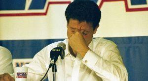 Απίστευτο: Πριν από 27 χρόνια ο Πιτίνο έχασε τον τελικό του NCAA με το σουτ του Λέτνερ!
