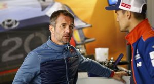 O Λεμπ σε έξι αγώνες του WRC 2019 με τη Hyundai