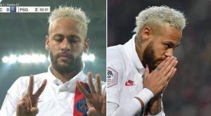 Κόμπι Μπράιαντ: Ο Νεϊμάρ αφιέρωσε το δεύτερο γκολ του στον Κόμπι