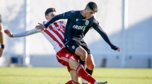 Κ19 Ολυμπιακός – ΠΑΟΚ 0-0: Κερδισμένοι οι ασπρόμαυροι