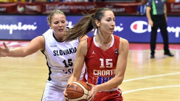 Ολυμπιακός: Συμφώνησε με την Τίκβιτς, η οποία έκανε προπονήσεις με ομάδα ανδρών!