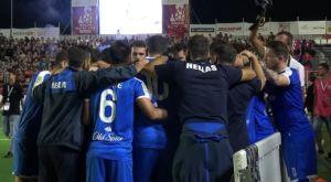 Socca World Cup: Χάλκινη η Ελλάδα μετά το 2-1 επί της Μολδαβίας