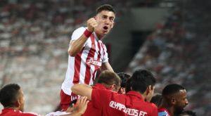 """Ολυμπιακός: Το """"Athletic"""" θεωρεί ιδανικό για τη Λίβερπουλ τον Τσιμίκα"""