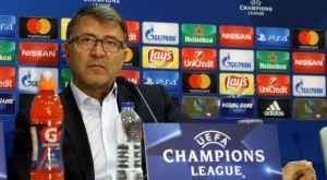 Λεμονής: «Επιτακτική ανάγκη η νίκη, σπουδαία ομάδα η Σπόρτινγκ»