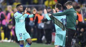 Κορονοϊός: Η FIFA πρότεινε έως και πέντε αλλαγές στους αγώνες