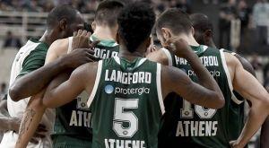 Basket League: Αλλαγή ημερομηνίας στο Κολοσσός – Παναθηναϊκός
