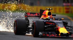 Αλλάζει από το GP Ισπανίας η Red Bull