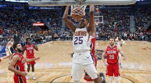 NBA: Οι καλύτερες στιγμές της βραδιάς