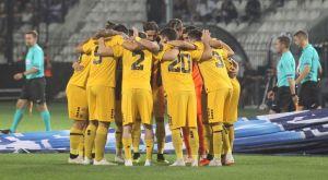 ΠΑΟΚ – ΑΕΚ: Η κριτική των παικτών της Ένωσης