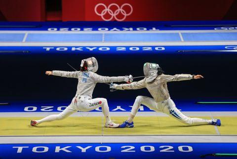 Team Future: Oι Ολυμπιακοί Αγώνες τελείωσαν, το ταξίδι συνεχίζεται!