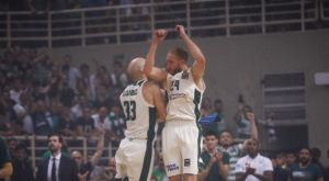 Η «χρυσή βίβλος» της Stoiximan.gr Basket League
