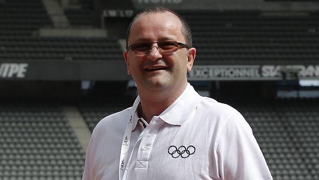 Πέθανε ο γενικός γραμματέας της FIBA σε ηλικία 51 ετών