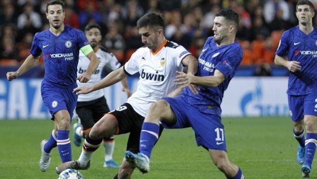 Champions League: Ματσάρα στο Μεστάγια και όλα ανοιχτά,