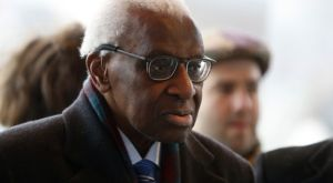 Ντιάκ: Διετής φυλάκιση στον πρώην πρόεδρο της Παγκόσμιας Ομοσπονδίας στίβου