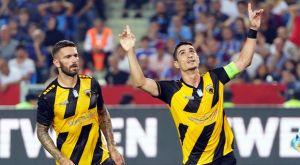 ΑΕΚ: Η αποστολή της Ένωσης για το ματς με τον Παναιτωλικό