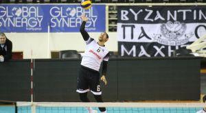 Volleyleague: Εύκολα ο ΠΑΟΚ, νέο τρίποντο η Κηφισιά