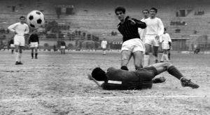 Πέθανε ο παλαίμαχος τερματοφύλακας της Τσέλσι Πίτερ Μπονέτι