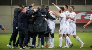 ΑΕΛ – Λαμία 0-3: Σπουδαία νίκη παραμονής με δύο γκολ Σκόνδρα