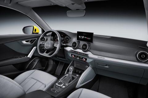 Το νέο Audi Q2 1.5 TFSI – 150 HP