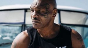 "Mike Tyson: Είναι ""φέτες"" και επιστρέφει"