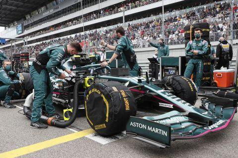 Formula 1: Ρεκόρ 23 αγώνων στο πρόγραμμα του 2022, οι 7 ή 8 με Sprint Qualifying
