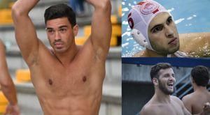 POLL: Ποιος είναι ο πιο σέξι πολίστας από τον πρωταθλητή Ευρώπης Ολυμπιακό;
