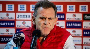 """Πανόπουλος: """"Έχουμε ακολουθήσει όλες τις νόμιμες διαδικασίες"""""""