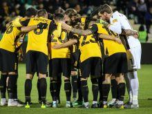 Ξάνθη - ΑΕΚ 0-1: Ληστεία αλά... ιταλικά