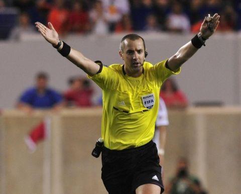 Το ποδόσφαιρο άλλαξε: Οι νέοι κανονισμοί παίζουν στη Superleague