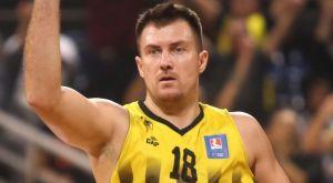 Άρης: Διάστρεμμα ο Ντραγκίσεβιτς πριν από το ματς με τον Κολοσσό