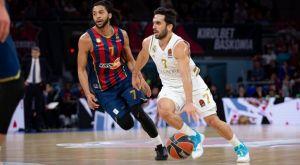 Μπασκόνια – Ρεάλ Μαδρίτης 55-77: Έρχεται στο ΟΑΚΑ με δέκα σερί νίκες